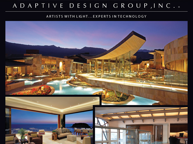 Western Home Journal | Adaptive Design Group, Inc.